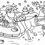 Coloring Christmas Trees Excellent Elegant Tree with Branches Coloring Pages – Howtobeaweso