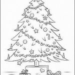 Coloring Christmas Trees Exclusive Black and White Tree Unique Wiring Diagram Ppt