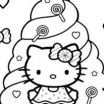 Coloring Hello Kitty Elegant Coloring Pages Fresh Printable Cds 0d Download by Size Handphone