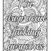Coloring Images for Adults Wonderful 16 Elegant Free Adult Coloring Pages