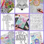Coloring Online Adults Free Inspirational Free Pages Sansu Rabionetassociats