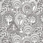Coloring Online for Adults Amazing Coloring Pages to Color Line Awesome Shopping Line for Christmas