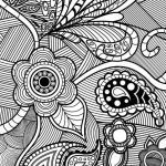 Coloring Online for Adults Beautiful Relax with these 3 700 Free Printable Coloring Pages for Adults