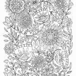 Coloring Online for Adults Inspiring Adult Coloring Line Free Awesome Line Coloring Pages for Adults