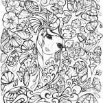 Coloring Page for Adult Unique Coloring Pages for Adults Printable Pour Enfant Coloring Printable