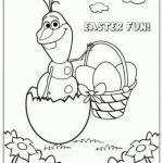 Coloring Page Frozen Pretty Frozen Coloring Game Fresh Easter Color Pages Good Coloring