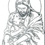 Coloring Page Of Jesus Exclusive Resurrection Jesus Coloring Pages Baffling Christian Easter