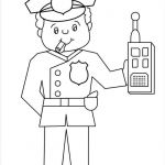 Coloring Pages 101 Awesome Police Coloring Pages Lovely Printable Colouring Pages Coloring