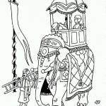 Coloring Pages 101 Brilliant Buy Coloring Books Line India New Indian Elephant Coloring Page