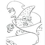 Coloring Pages 101 Elegant √ Nemo Coloring Pages and Fish Coloring Pages New Coloring Page