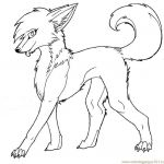 Coloring Pages 101 Excellent Fresh Fox and Wolf Coloring Pages – Howtobeaweso