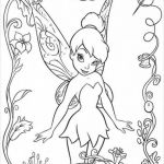 Coloring Pages 101 Inspired Tinkerbell Coloring Pages