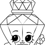 Coloring Pages 101 Pretty How to Color Shopkins Awesome Shopkins Printable Coloring Pages