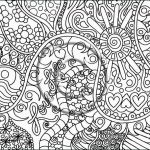 Coloring Pages Adult Amazing Psychedelic Coloring Pages for Adults Fresh Cool Drawings to Draw