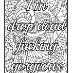 Coloring Pages Adult Free Awesome 16 Elegant Free Adult Coloring Pages
