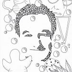 Coloring Pages Adults Beautiful Faces Coloring Pages for Adults Download Printable Coloring Pages