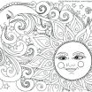 Coloring Pages Adults Pdf Fresh Free Mandala Printable – Thishouseiscooking