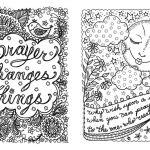 Coloring Pages Adults Printable Fresh Luxury Adults Christmas Coloring Pages – Qulu