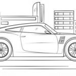 Coloring Pages Cars Marvelous Free Car Coloring Pages Unique Car to Color Unique Bmw X3 3 0d Chf 8