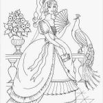 Coloring Pages Disney Princess Inspiring Luxury Disney Tiana Coloring Pages Nocn