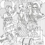 Coloring Pages for Adults Awesome Coloring Page for Adults – Salumguilher