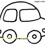 Coloring Pages for Adults Cars Best Simple Car Coloring Pages Printable Cars Best – Betterfor
