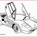 Coloring Pages for Adults Cars Brilliant Lamborghini Drawing Car Coloring Pages Best Coloring Pages