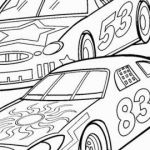 Coloring Pages for Adults Cars Inspiration Race Car Coloring Pages Inspirational Cool Race Car Coloring Pages
