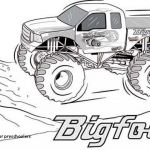 Coloring Pages for Adults Cars Pretty Od Sand Truck Coloring Pages for Preschoolers Beautiful Monster Jam