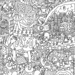 Coloring Pages for Adults Difficult Best Free Difficult Coloring Pages Awesome Difficult Coloring Pages