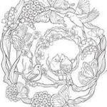 Coloring Pages for Adults Difficult Exclusive Faber Castell Coloring Pages for Adults