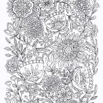 Coloring Pages for Adults Difficult Inspiring Kindness Coloring Pages