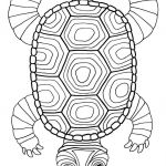 Coloring Pages for Adults Difficult Wonderful Coloring Lmj Coloring Page Turtle Animal Pages for Adults to Print