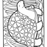 Coloring Pages for Adults Exclusive Pen Coloring Pages