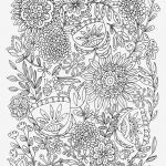 Coloring Pages for Adults Free to Print Beautiful Hard Coloring Pages Free Coloring Pages Hard Printable Lovely Best