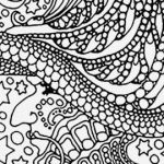 Coloring Pages for Adults Inspiration √ Free Printable Abstract Coloring Pages Adults or Abstract