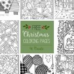 Coloring Pages for Adults Online Free Best Coloring Books Free Santa Coloring Pages Line Print for Kids