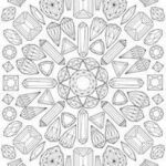 Coloring Pages for Adults Pdf Amazing Faber Castell Coloring Pages for Adults