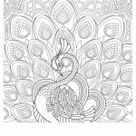 Coloring Pages for Adults Pdf Elegant Elegant Christmas Pdf Coloring Page 2019