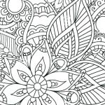 Coloring Pages for Adults Pdf Marvelous Free Coloring Pages for Adults – Thishouseiscooking