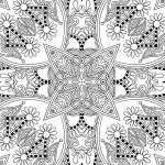 Coloring Pages for Adults Printable Free Inspired Beautiful Coloring for Adults Free
