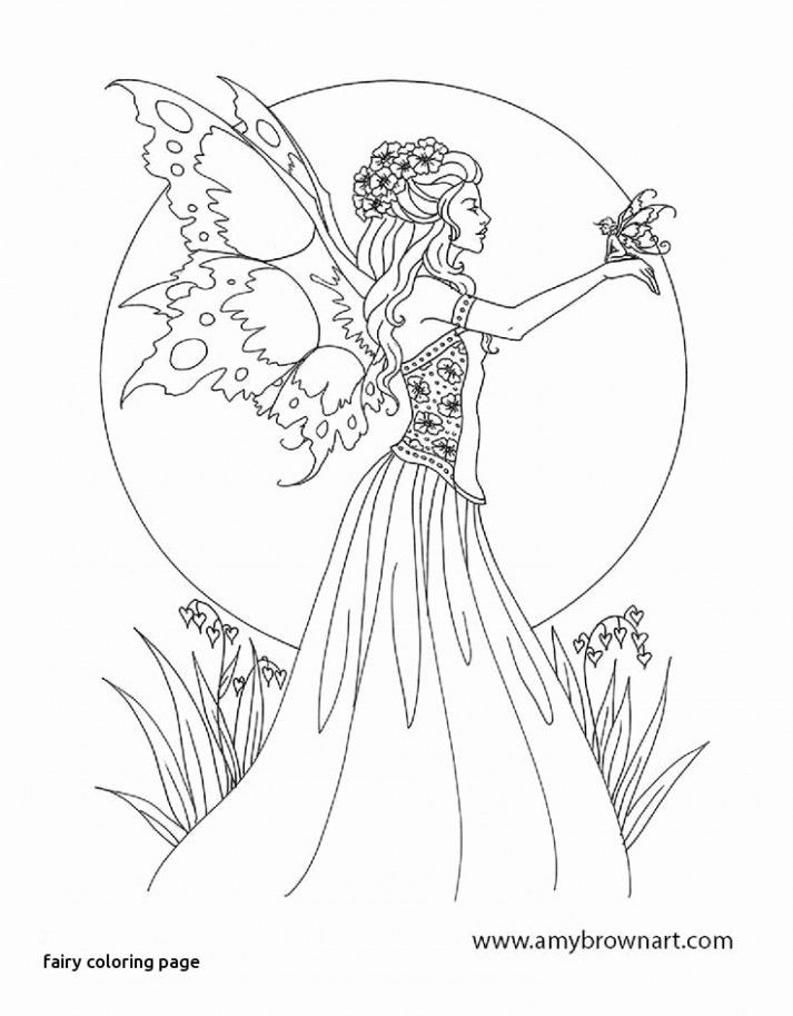 Coloring Pages for Adults to Print Inspirational butterfly Coloring Page Printable astonising Beautiful Coloring
