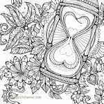 Coloring Pages for Adults to Print New Zendoodle Coloring Pages Awesome New Zentangle Coloring Pages New