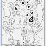 Coloring Pages for Christmas Awesome Fresh Cute Nightmare before Christmas Coloring Pages – Kursknews