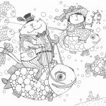 Coloring Pages for Christmas Inspiration Coloring Pages to Print Christmas Luxury Free Christmas Coloring