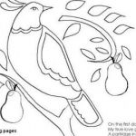 Coloring Pages for Christmas Inspirational Free Easter Color Pages Printable Elegant Bee Coloring Pages Lovely