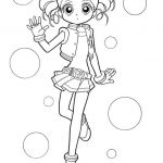 Coloring Pages for Girls Best √ Powerpuff Girls Coloring Pages and Ppgz Coloring Pages Coloring