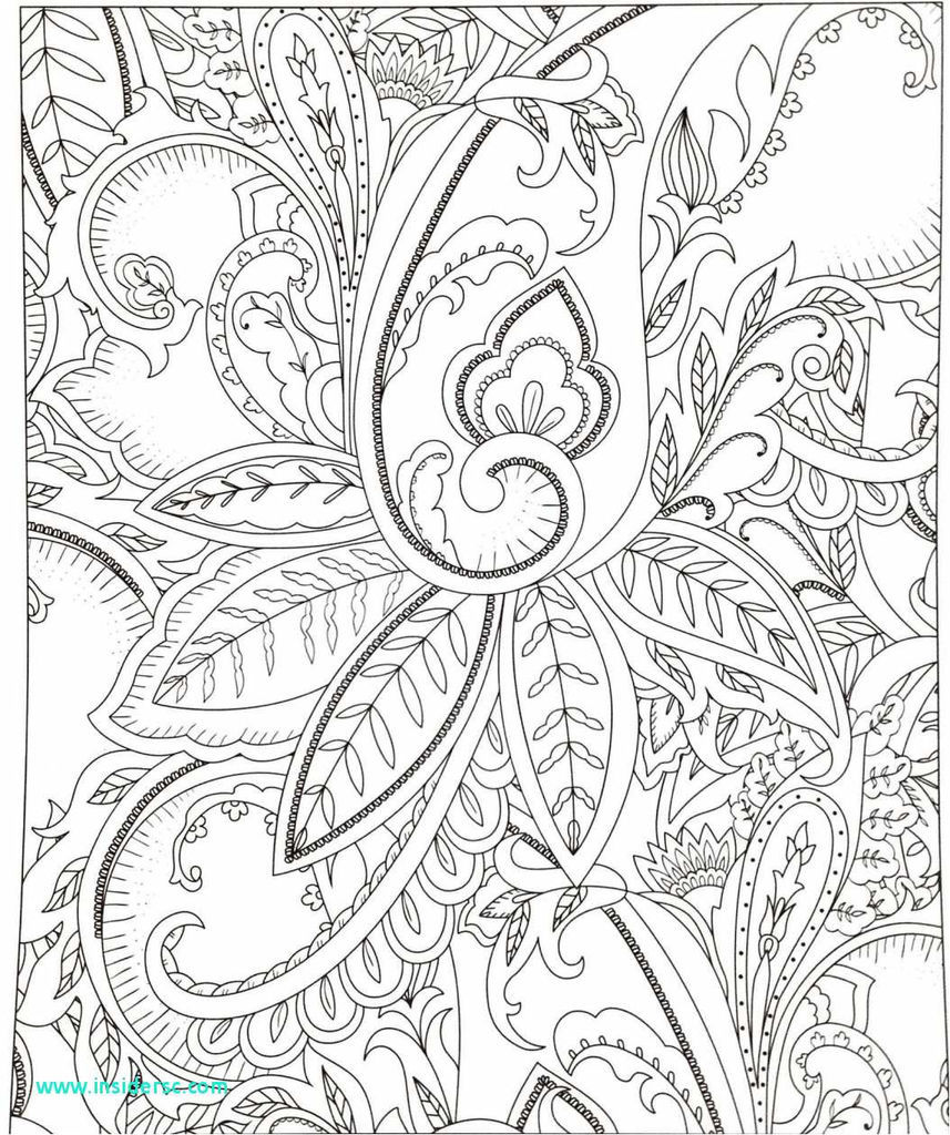 Lovely Unique Coloring Page 2019