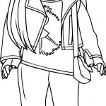 Coloring Pages for Girls Pretty American Doll Coloring Pages Beautiful Coloring Pages for Girls
