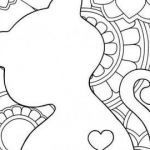 Coloring Pages for Halloween to Print Best Of Free Printable Coloring Pages for Preschoolers Unique Free Printable